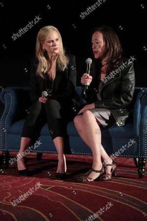 Nicole Kidman, Karyn Kusama, Director,
