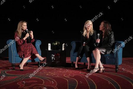 Krista Smith, Nicole Kidman, Karyn Kusama, Director,