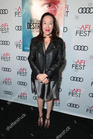 Karyn Kusama, Director,