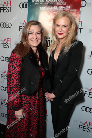 Krista Smith, Nicole Kidman