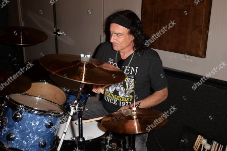 Stock Image of Vinny Appice