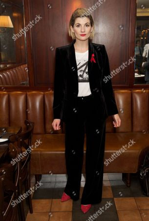 Exclusive - Terrence Higgins Trust Supper Club, London