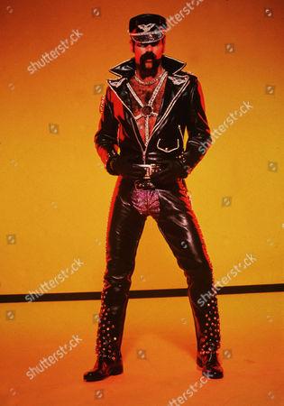 1980, Rien n'arrête la musique, Glenn Hughes, Nancy Walker, Allan Carr Films, USA, Film , Musical, Colour, Portrait,