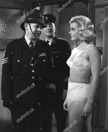 Editorial photo of Carry On Constable  - 1960