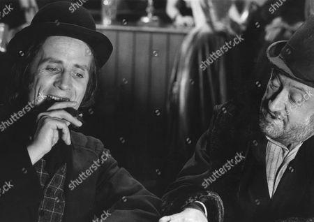 1971, Dr Jekyll and Sister Hyde, Tony Calvin, Ivor Dean, Roy Ward Baker, Hammer, Scene Still, Landscape,