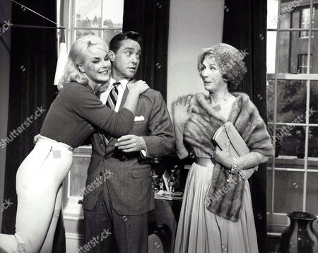 1961, Troublez-moi ce Soir (1951), Elke Sommer, Richard Todd, Judith Anderson, Cyril Frankel, Associated British, Scene Still, Landscape,