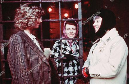 1973, Ne vous retournez pas, Julie Christie, Hilary Mason, Clelia Matania, Nicolas Roeg, Casey Prods-Eldorado Films, Scene Still, Mystery/Suspense, Daphne Du Maurier, Landscape,
