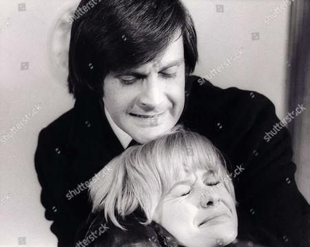 1972, Sueur froide dans la nuit, Dynasty Of Fear, Ralph Bates, Judy Geeson, Jimmy Sangster, Hammer, Scene Still, Horror, Landscape,
