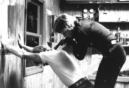 1982, Clayton Day, Karen Young, Tony Garnett, Kestrel/EMI, USA, Scene Still, Landscape,