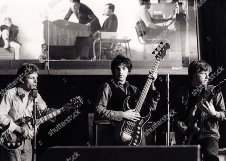 1974, Stardust, Paul Nicholas, David Essex, Dave Edmunds, EMI, Scene Still, Landscape,