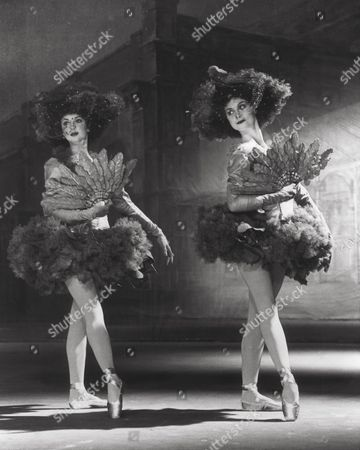 1979, Tales From A Flying Trunk, Denise Nunn, Linda Moran, Sands Films, Scene Still, Portrait,