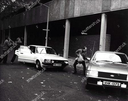 1978, Brian Gwaspari, John Lyons, Matthew Scurfield, Euston Films, Scene Still, Tv Classics, Landscape,