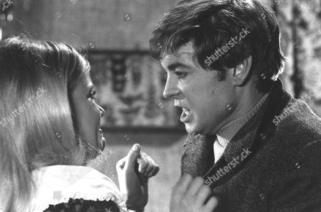 1966, Hayley Mills, Hywell Bennett, Jambox, Scene Still, Drama, Landscape,