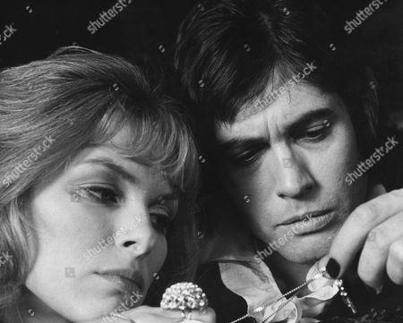 1973, Les Décimales du futur, The Last Days Of Man On Earth, Julie Ege, Jon Finch, Goodtimes/Gladiole/EMI, Scene Still, Scifi, Landscape,