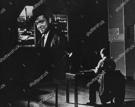 1949, Le troisième Homme, Anton Karas, London Films, On/Off Set, Mystery/Suspense, Landscape,