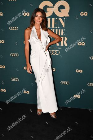 Stock Photo of Pia Miller