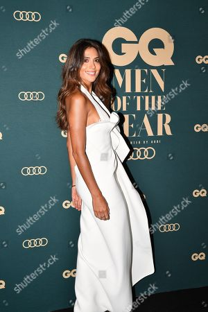 Editorial picture of GQ Australia Men of the Year awards in Sydney - 14 Nov 2018
