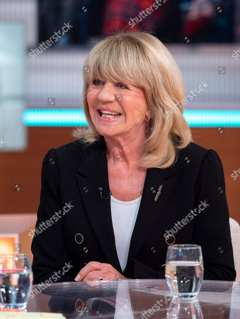 Editorial picture of 'Good Morning Britain' TV show, London, UK - 14 Nov 2018