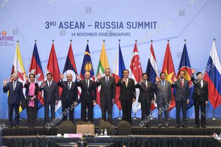 33rd ASEAN Summit, Singapore