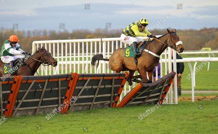 Editorial image of Horse Racing - 14 Nov 2018
