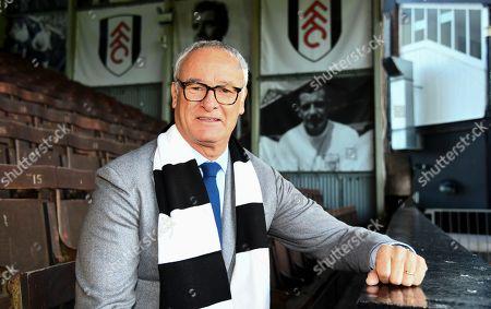 Fulham FC appoint Claudio Ranieri to replace Slavisa Jokanovic