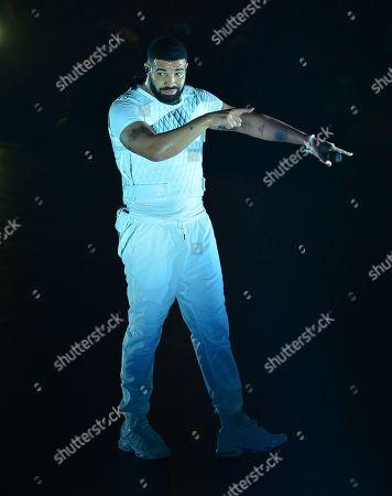 Drake Aubrey and The Three Migos tour, Miami