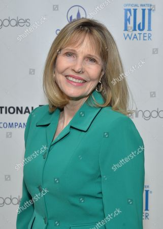 Editorial picture of Citymeals on Wheels annual Power Lunch for Women, New York, USA - 14 Nov 2018