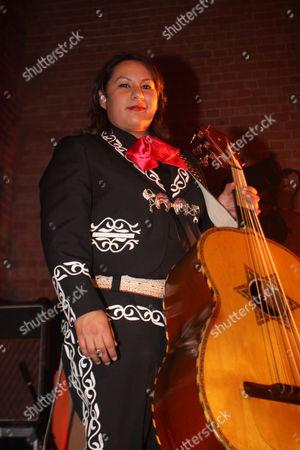 Mariarchi El Bronx
