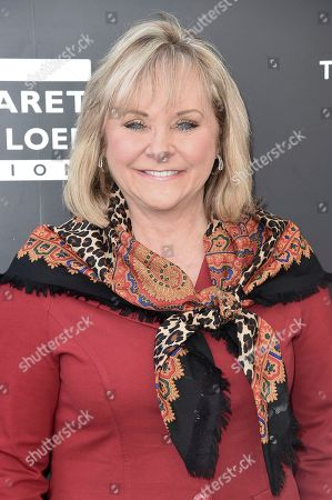 Mary Fallin attends Variety & Rolling Stone's Criminal Justice Reform Summit at The Jeremy Hotel, in West Hollywood, Calif