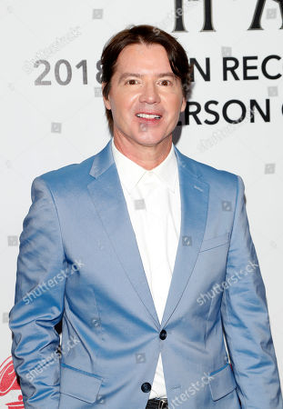 Editorial image of 2018 Latin Recording Academy Person of the Year Gala, Las Vegas, USA - 14 Nov 2018