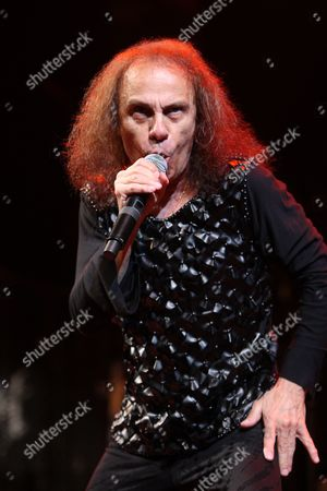 Heaven and Hell - Ronnie James Dio