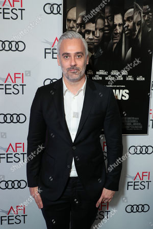Editorial picture of Twentieth Century Fox 'Windows' special film screening at AFI FEST 2018, Los Angeles, USA - 14 Nov 2018