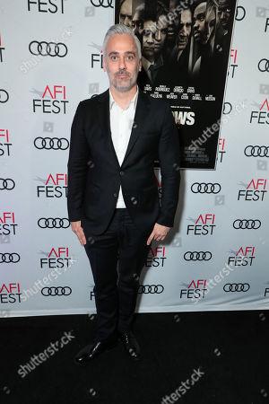 Editorial photo of Twentieth Century Fox 'Widows' special film screening at AFI FEST 2018, Los Angeles, USA - 14 Nov 2018