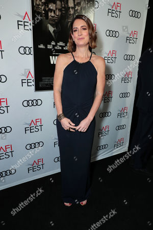 Gillian Flynn, Writer,
