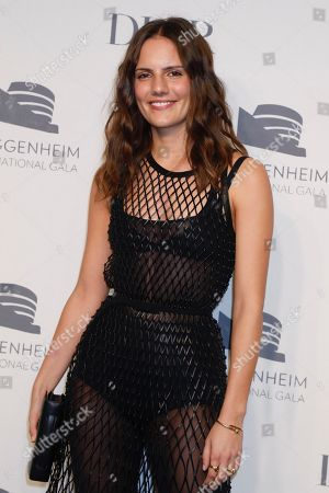 Rachele Regini