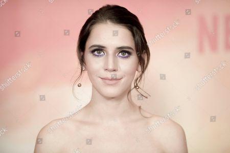 Stock Image of Tessa Ia