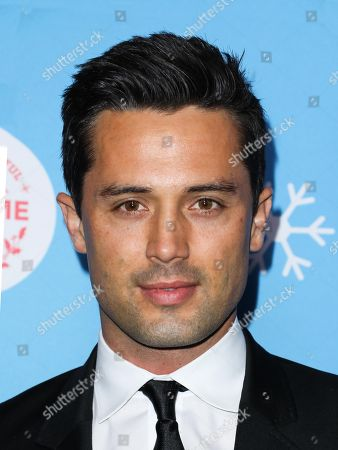 Stock Image of Stephen Colletti