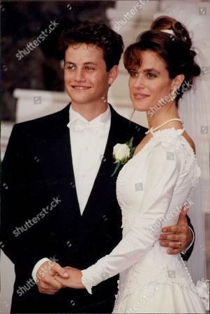 Kirk Cameren & Chelsea Noble 1991