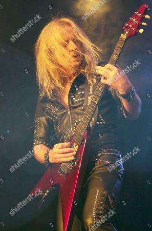 Judas Priest - KK Downing