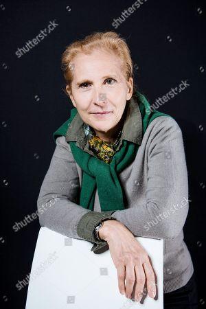 Stock Photo of Renee Fregosi