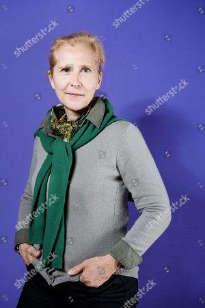 Stock Picture of Renee Fregosi