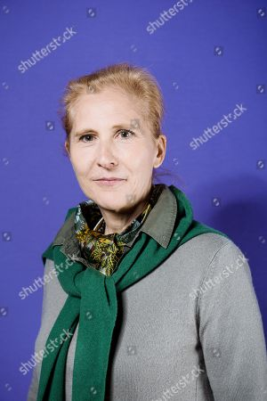 Stock Image of Renee Fregosi