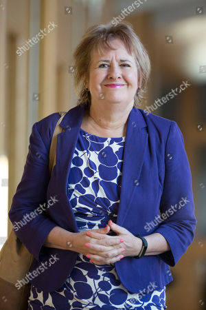 Roseanna Cunningham, Cabinet Secretary for Environment, Climate Change and Land Reform