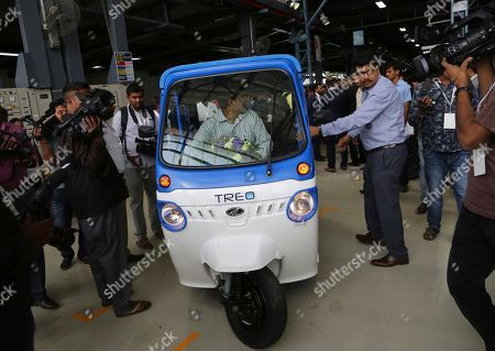 Mahindra Stock Photos, Editorial Images and Stock Pictures