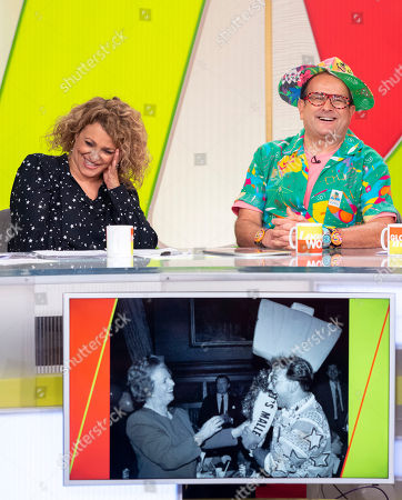 Stock Image of Timmy Mallet