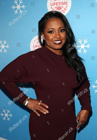 Stock Picture of Keshia Knight Pulliam