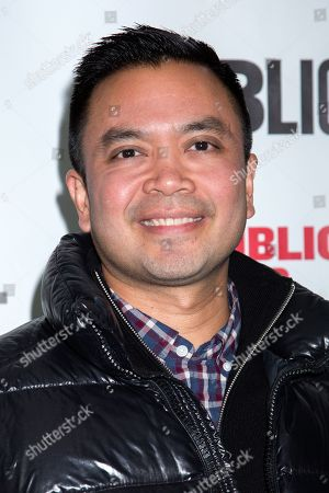 Stock Photo of Jose Llana