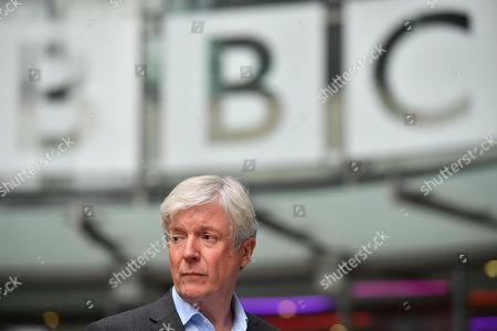 Director-General of the BBC Tony Hall
