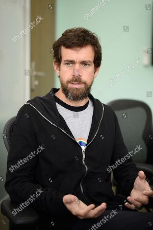 Jack Dorsey interview with Hindustan Times, New Delhi