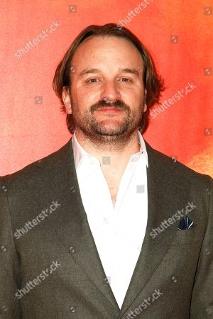 Editorial photo of Netflix's Narcos: Mexico Season 1 Premiere Event, Los Angeles, USA - 14 Nov 2018